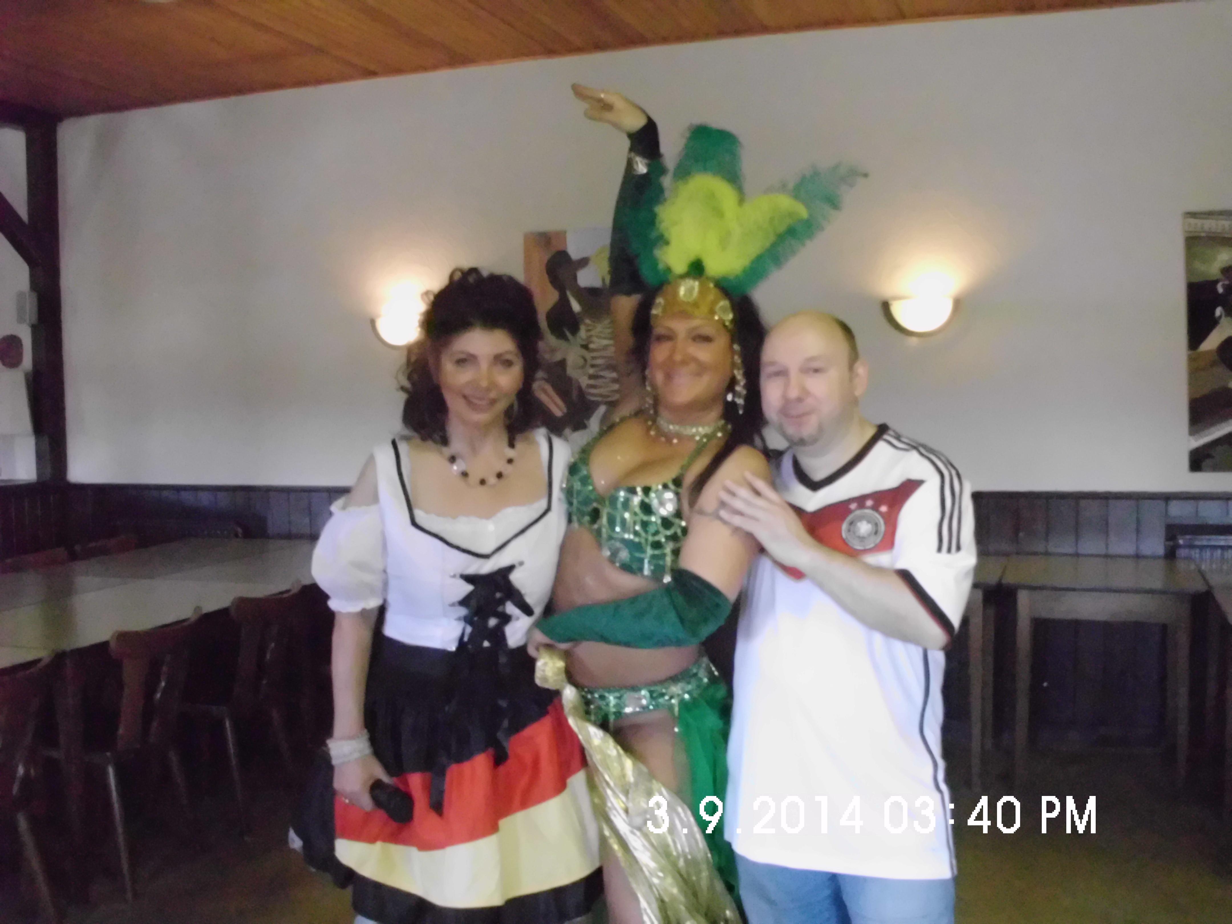 Bild 8 Video Brasil