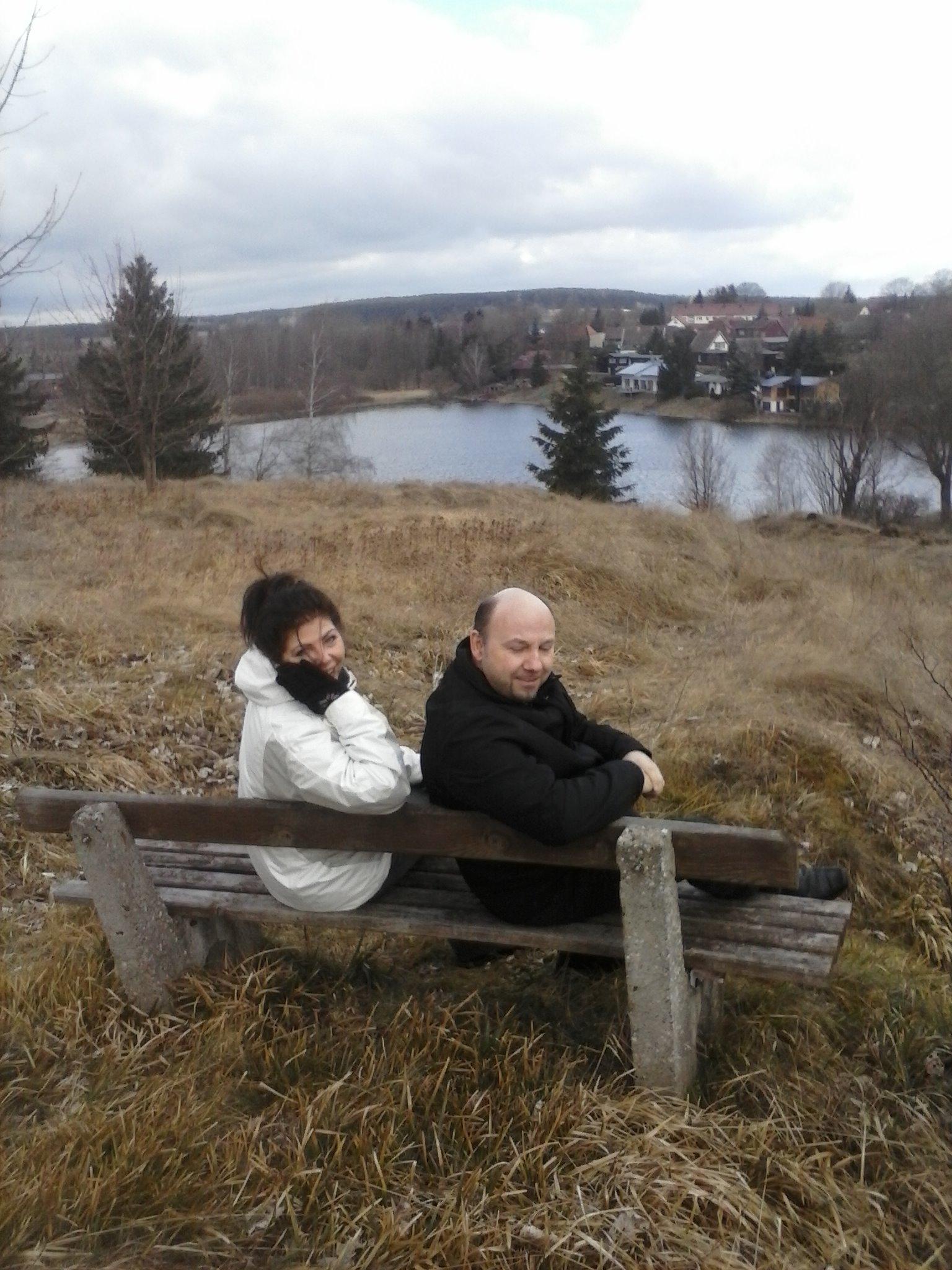 neues Bild Ann und Randy 2